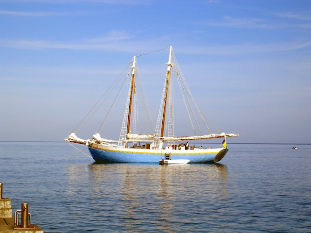 la marine marchande